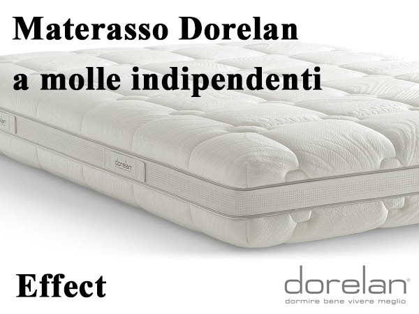 Monichesi Claudio Materassi memory foam lattice molle roma